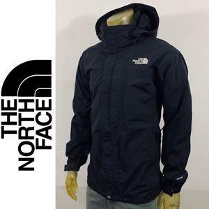 The NorthFace HyVent Hoodie Performance Jacket